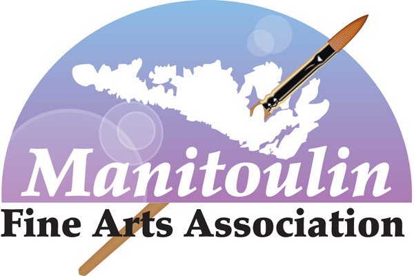 Manitoulin Fine Arts Association Logo 2012